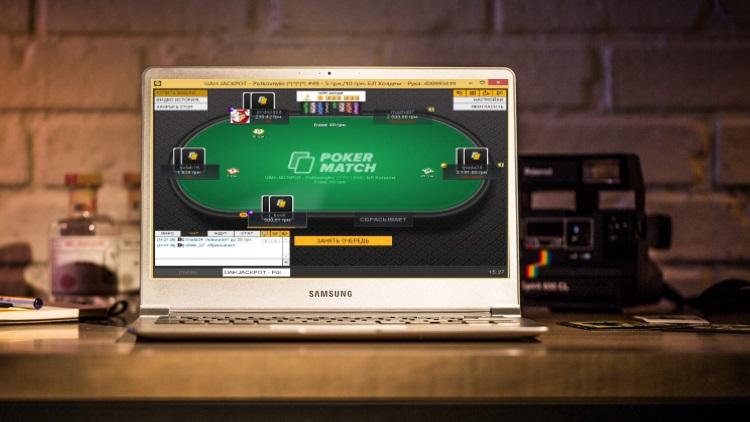 Установка PC-версии ПокерМатч